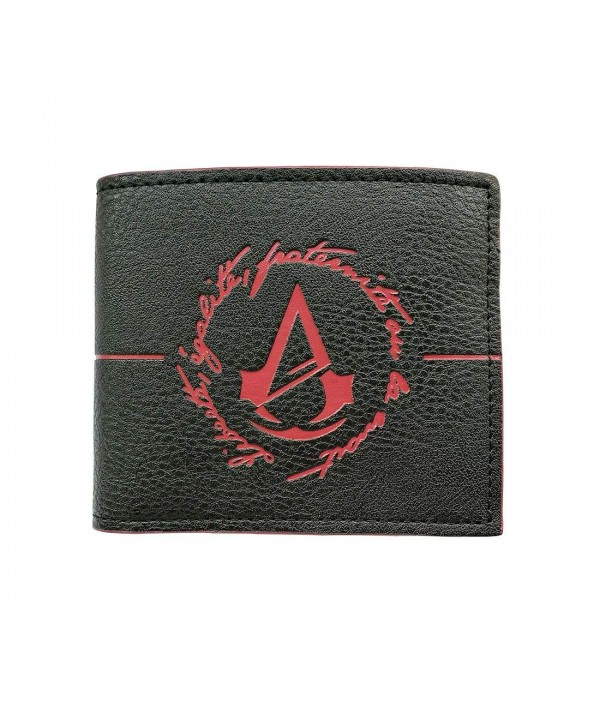 Wallet Compatible Assassins Wallets Pocket