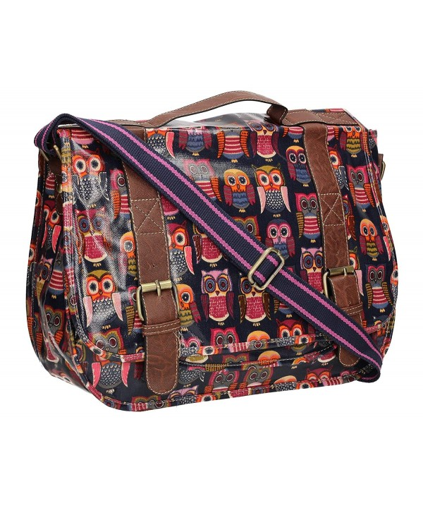 Swanky Womens Satchel School College