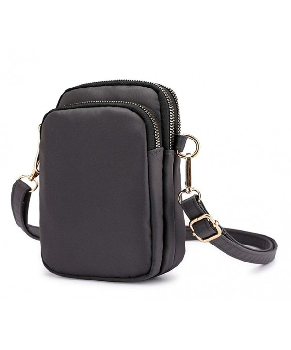Collsants Phone Crossbody Smartphone Wallet
