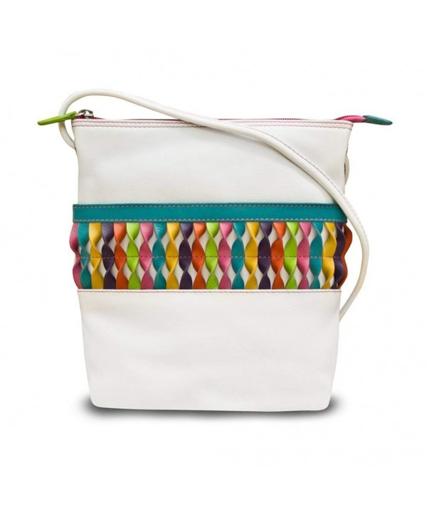 ili New York Crossbody Brights
