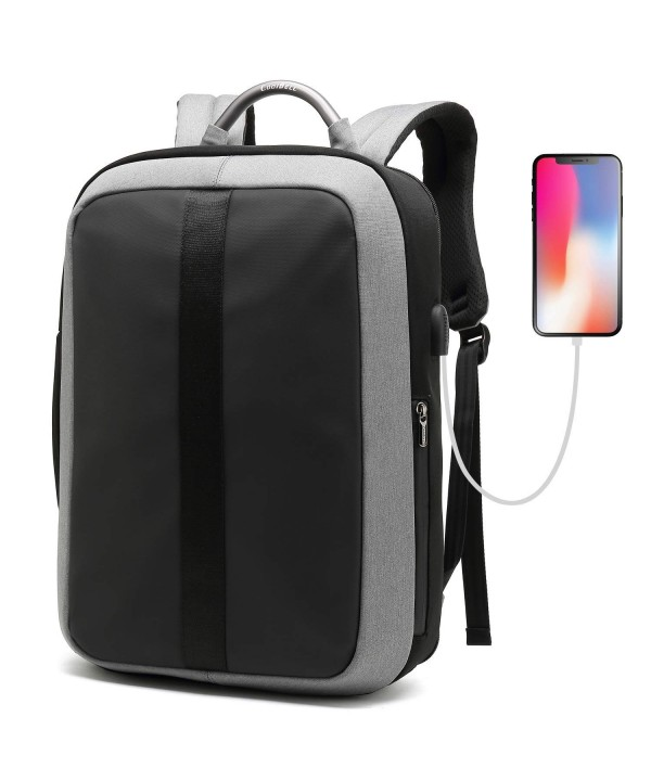 CoolBELL Backpack Anti Theft Business Rucksack
