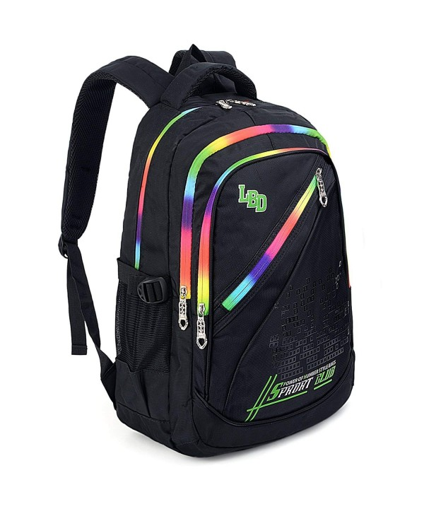 UTO Backpack Teenager Rucksack Primary