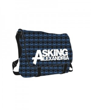 Asking Alexandria Reckless Official Messenger