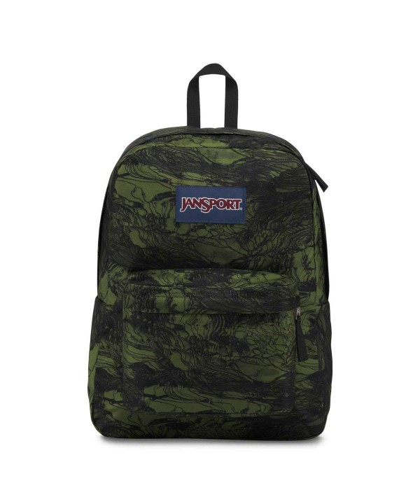 JanSport T50134M Superbreak Backpack gte