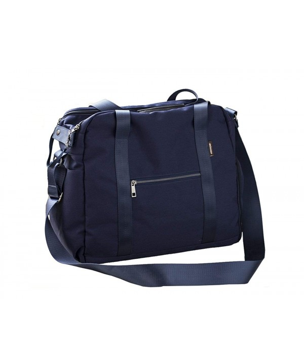 iSuperb Capacity Resistant Weekender Compartment