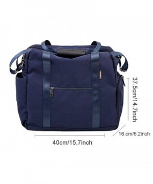 bbb861630 Available. iSuperb Capacity Resistant Weekender Compartment; Discount Real  Men Travel Totes Clearance Sale; Men Bags ...