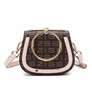 AIK Circular Handbags Bracelet Crossbody