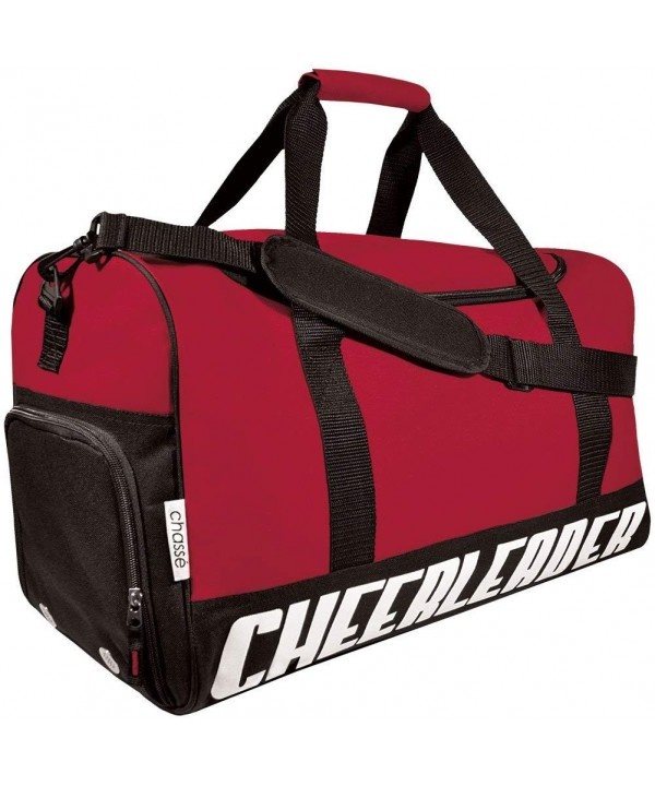 Chass Girls Travel Cheerleader Imprint