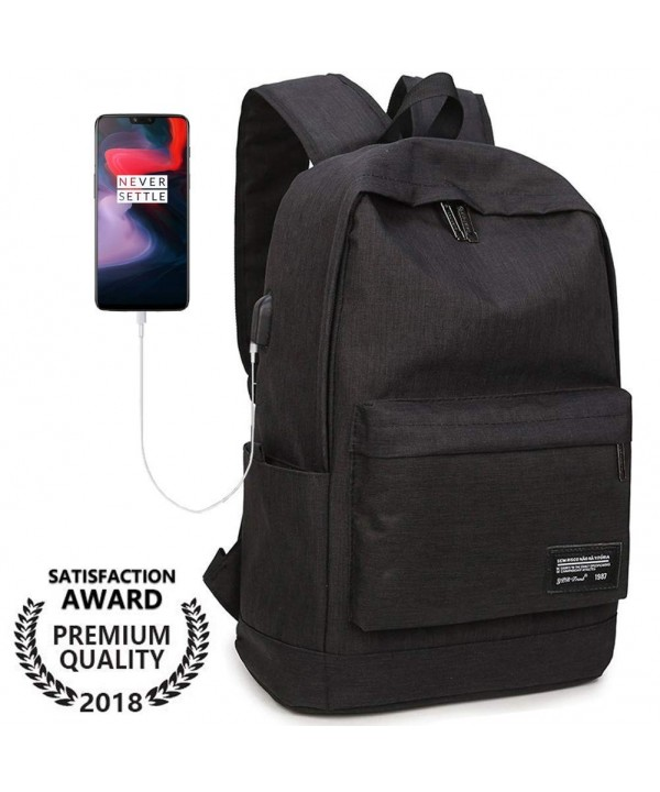 Backpack Resistant Backpacks College Charging