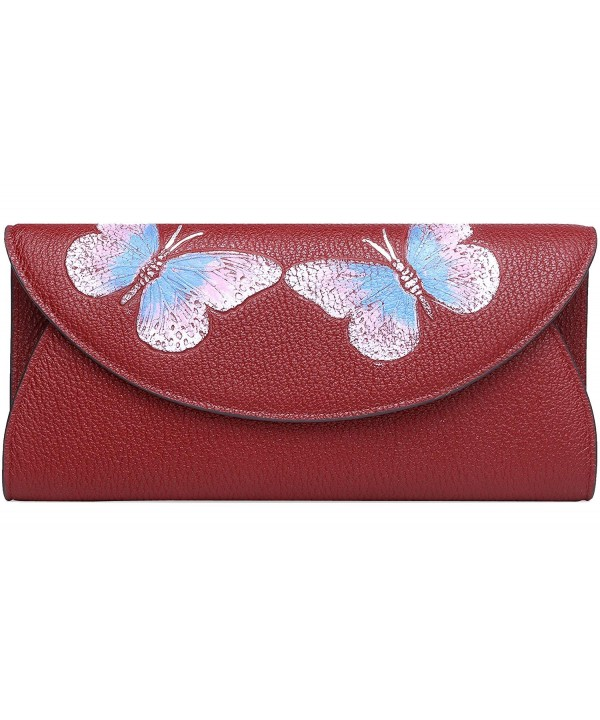 PIJUSHI Designer Crossbody 201619A Red