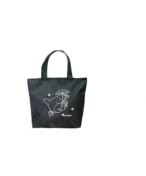 Totoro Tote Bag Approx x14