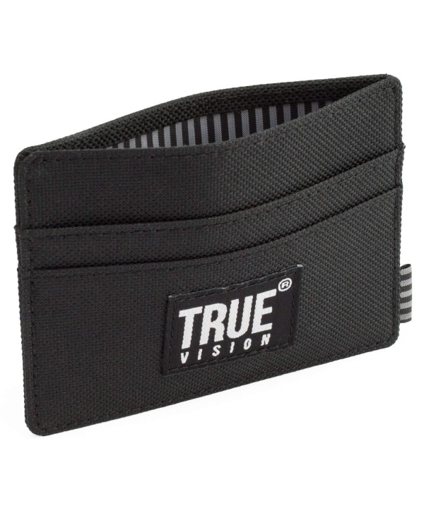 TRUE VISION Blocking Holder Wallet