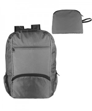 Teamoy Packable Lightweight Backpack Resistant