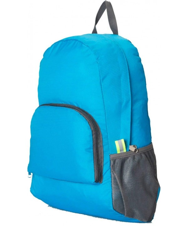 Pattern outdoor Packable Foldable Backpack