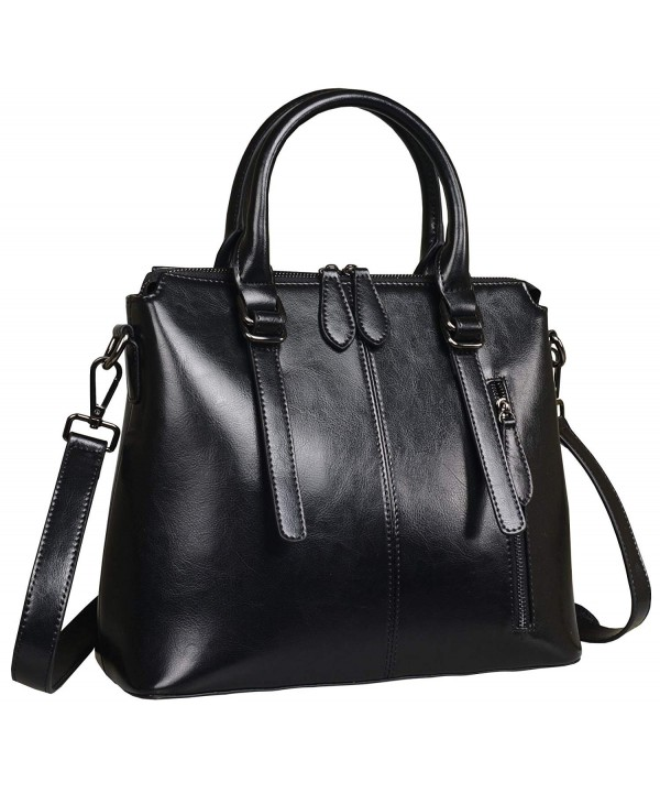 Leather Shoulder Handbags Crossbody Handbag