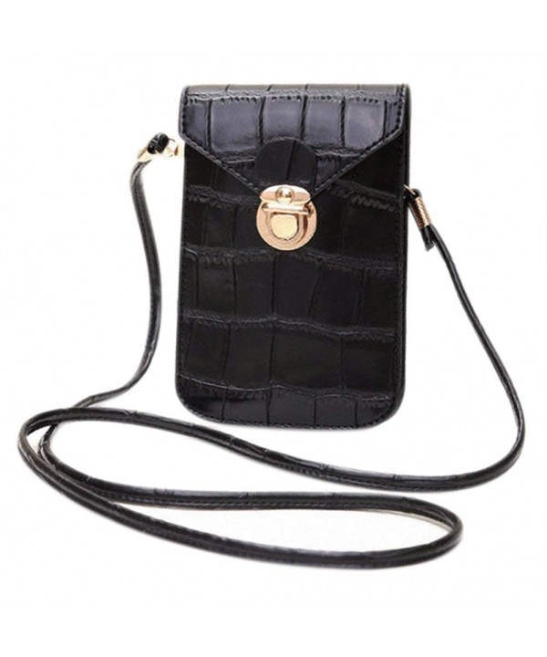 CC US Waterproof Crossbody Shoulder Removable