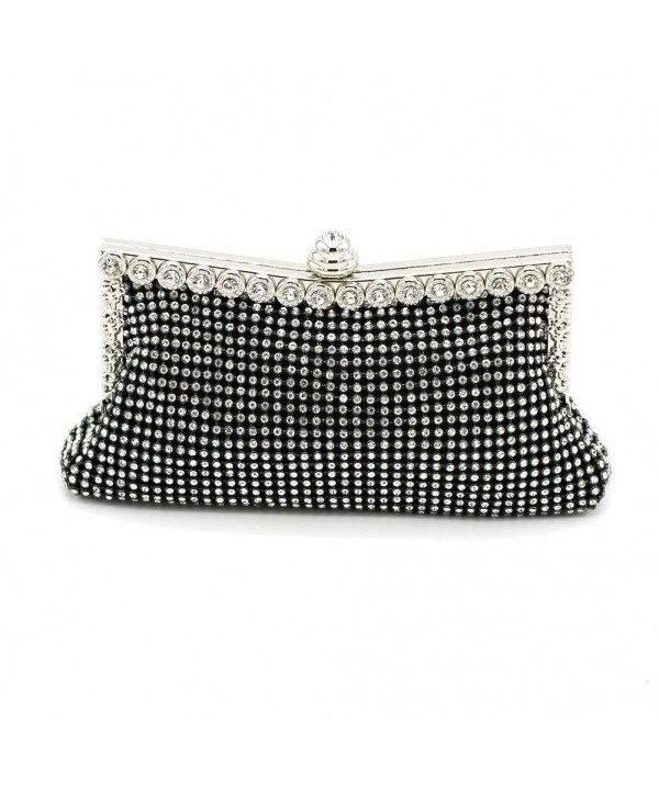 Kingluck Rhinestone Diamond Occasion Handbags