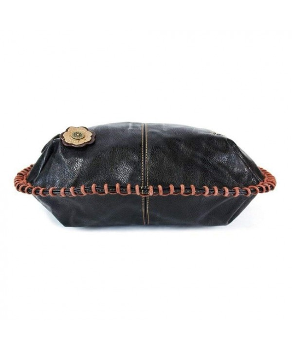 Chala Crossbody TURTLE leather Convertible