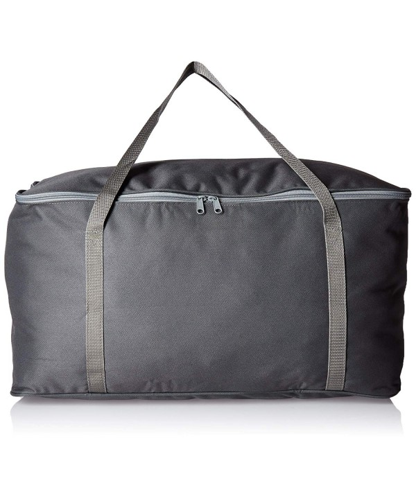 Covercraft ZTOTE1GY Grey Large Tote