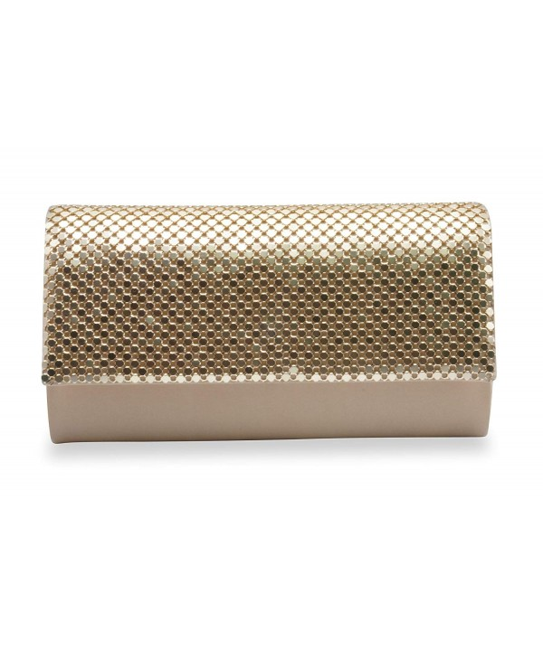 Evening Smoothly Handbag Clutch Crossbody