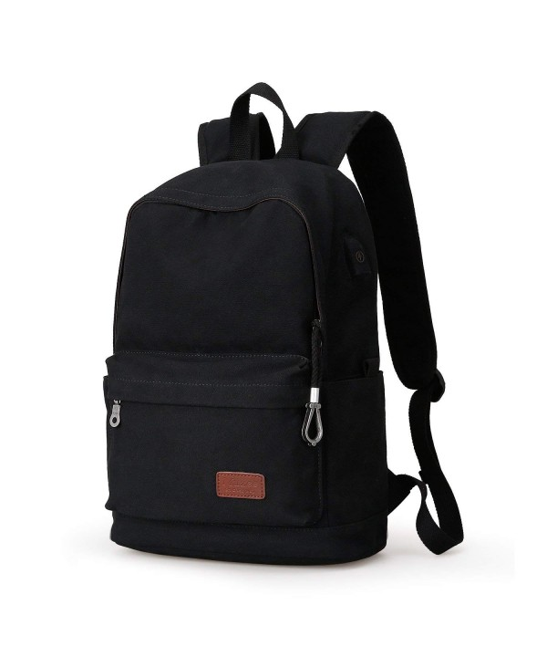 GUANKE Backpack Charging Headphone Interface