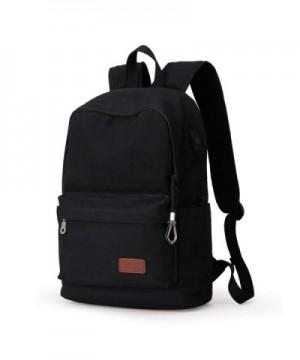 GUANKE Backpack Charging Headphone Interface
