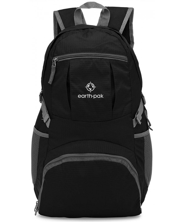 Earth Pak Backpack Activities Lightweight