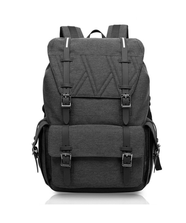 Tocode Backpack Business Resistant Notebook