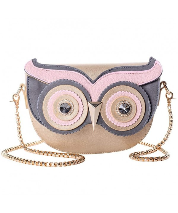 QZUnique Womens Satchel Shoulder Handbag
