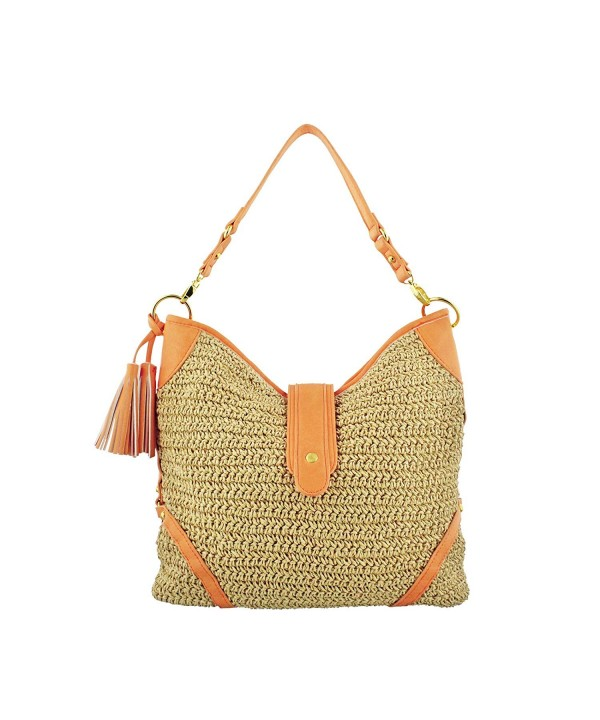 MoDA Bohemian Beach Travel Handbag