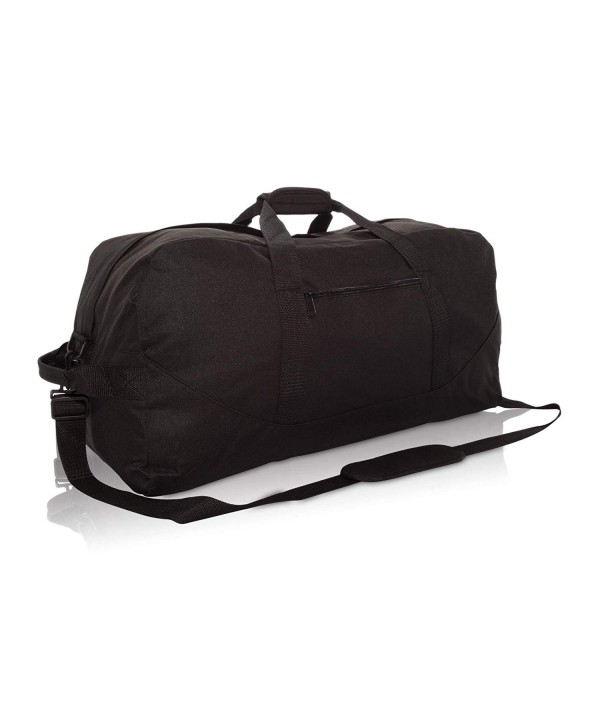 DALIX Adventure Large Sports Duffle
