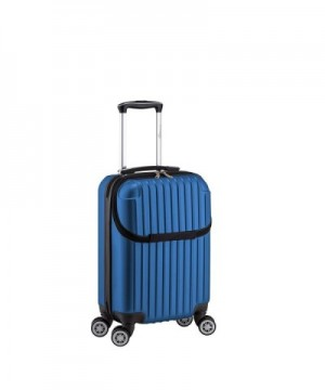 Euro Style Collection Luggage Suitcase