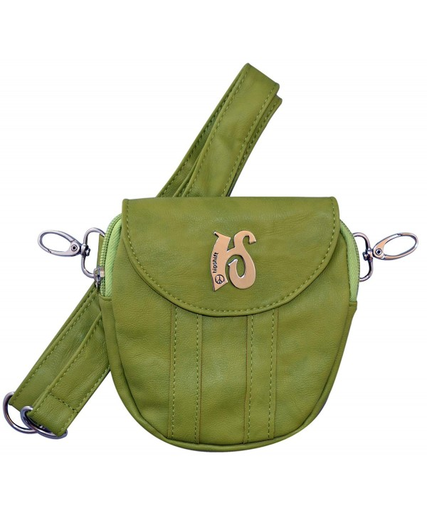 Hipzbag Original Hipster Green Large