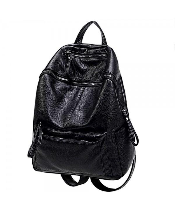 UTO Fashion Backpack Rucksack Shoulder