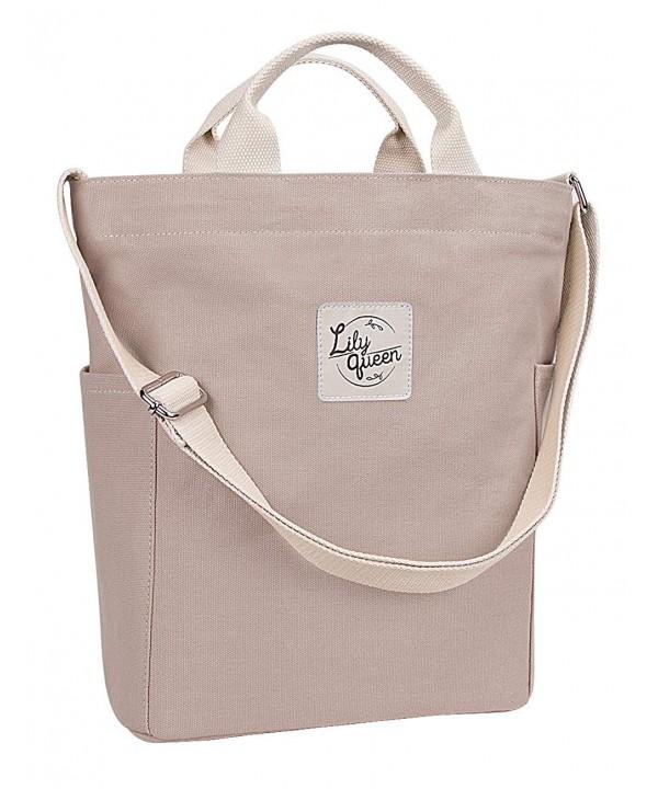 Canvas Handbags Casual Shoulder Crossbody