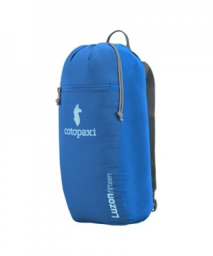 Cotopaxi Durable Lightweight Packable Backpack