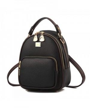 Gashen Backpack Drawstring Convertible Shoulder