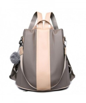 Backpack Anti theft Rucksack Travel Shoulder