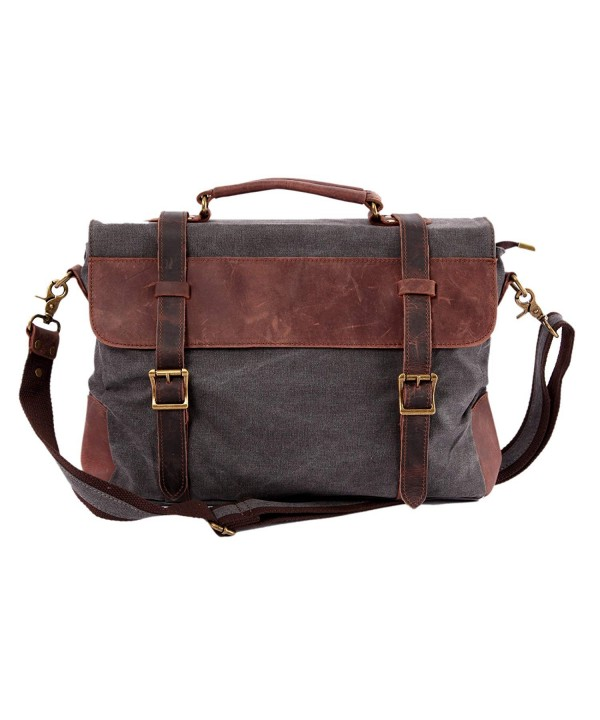 WindFeel Messenger Bag Briefcase Shoulder Handbag