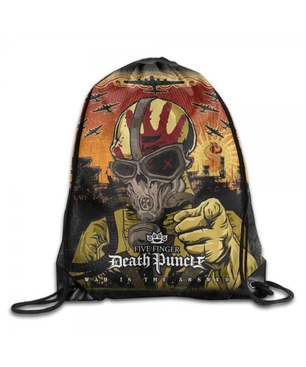 Finger Death Lightweight Backpack Hiking