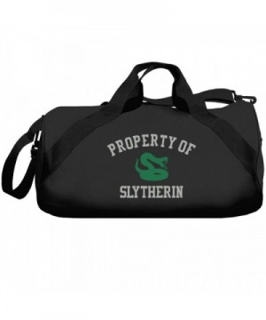 Property Slytherin Liberty Barrel Duffel