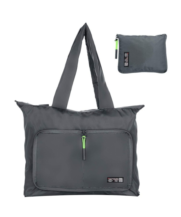 Lightweight Foldable Waterproof Shoulder Shopping