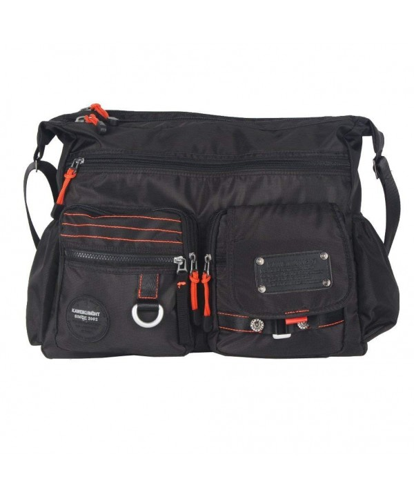 Innturt Messenger Shoulder Travel Daypack