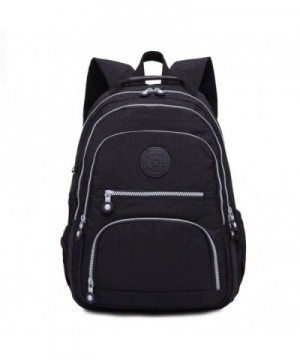 Classic Daypack Lightweight Backpack Resistant