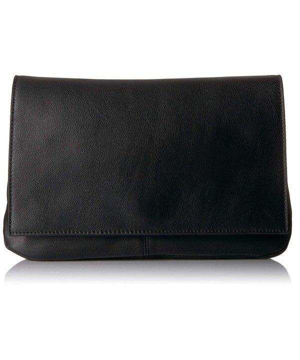 Fix Peyton Oversized Slouchy Clutch