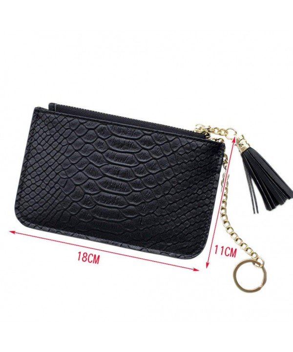 ShiningLove Wallets Pendant Leather 18cm11cm1cm