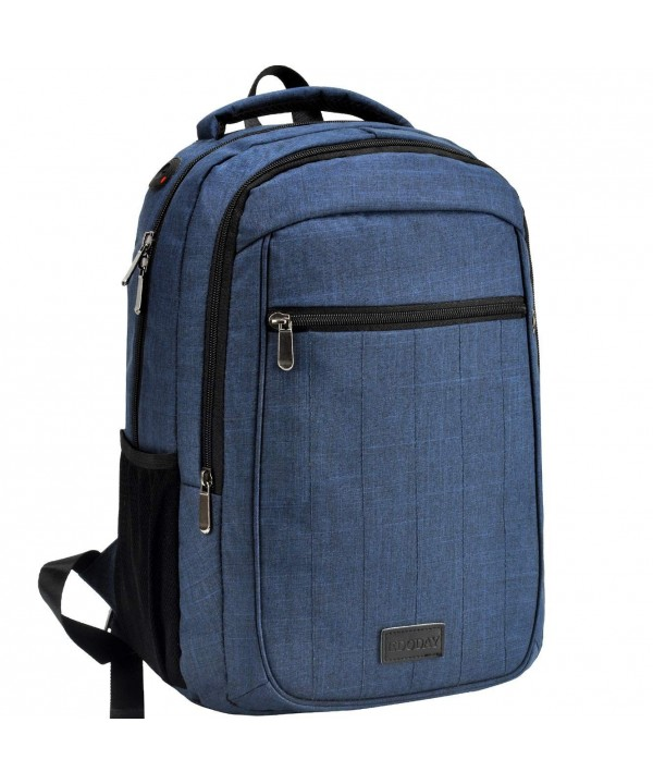 EDODAY Backpack Business Charging Computer