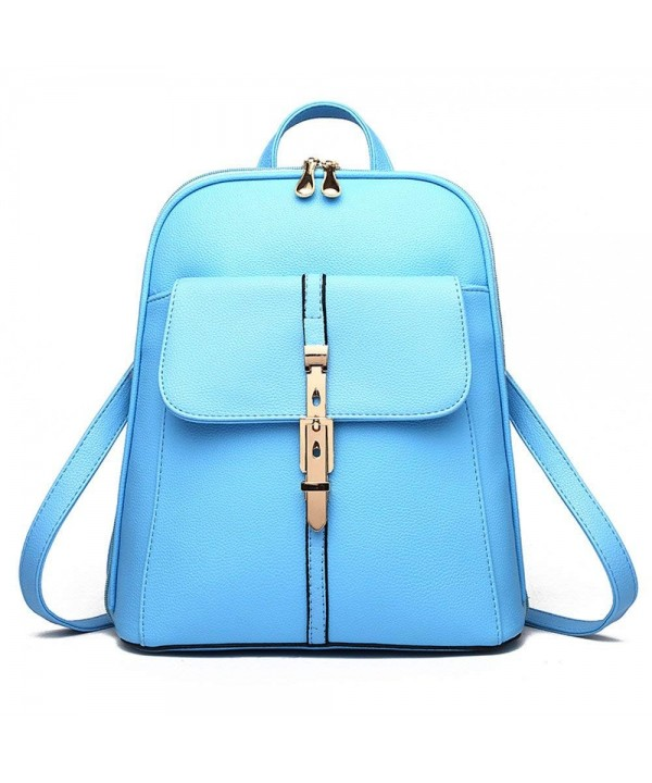 Forkidlove Fashion Backpack Rucksack Shoulders