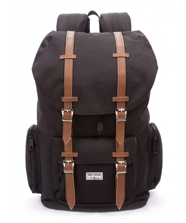 Sweetbriar Classic Outdoor Top Flap Backpack