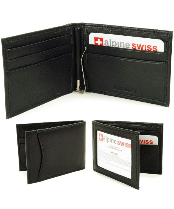 alpine swiss Genuine Leather Spring